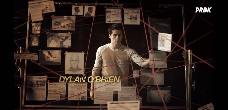 Teen Wolf saison 4 : Stiles se prend pour Sherlock
