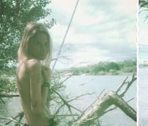 Qui veut épouser mon fils 3 : Florie topless sur Twitter