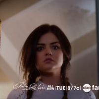 Pretty Little Liars saison 5, épisode 2 : Aria parano, Alison face à sa famille