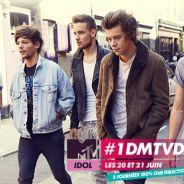 #1DMTVDAY : 2 journées 100% One Direction sur MTV IDOL !