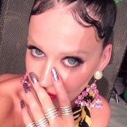 Katy Perry : sa nouvelle folie ? Des sourcils blonds !
