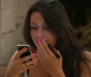 Les Anges 6 : Shanna écoute son single 24/7 pour la première fois