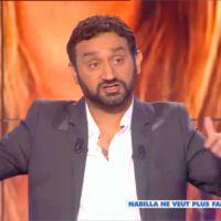 Nabilla Benattia invitée de Cyril Hanouna dans TPMP... casting en direct ?