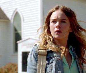 Under The Dome saison 2 : Angie est morte