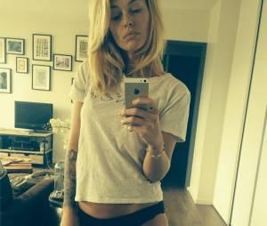 Caroline Receveur est en 29ème position du Top 50 des femmes les plus sexy de FHM