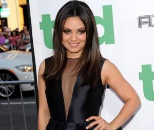 Mila Kunis est en 5ème position du Top 50 des femmes les plus sexy de FHM