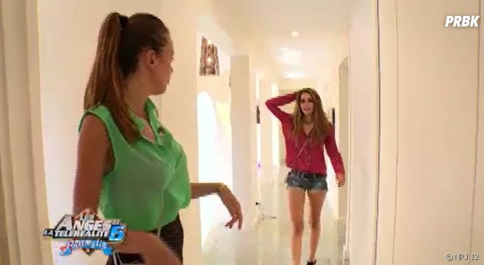 Les Anges 6 : Dania et Vanessa vont récolter de l'argent