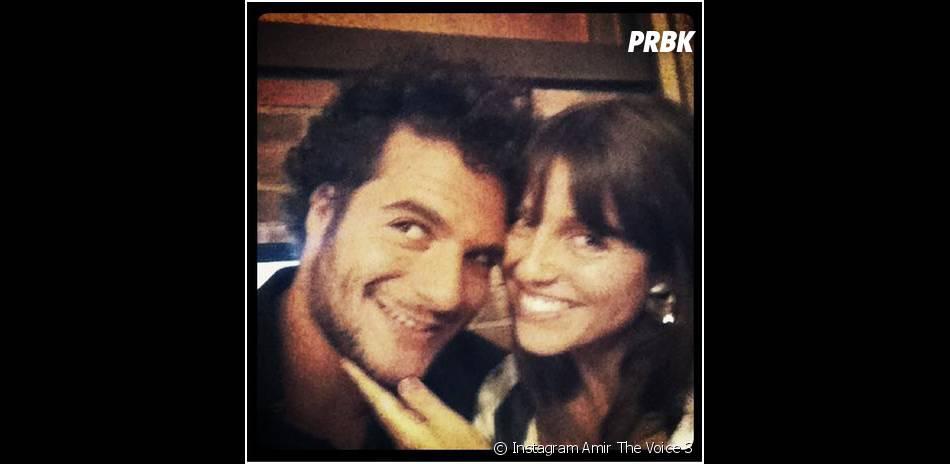 The Voice 3 : Amir va se marier à la belle Lital le 7 juillet 2014