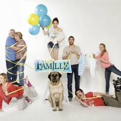 En famille saison 3 : nouveautés, évolutions, les acteurs se confient