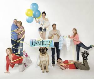 En famille : les acteurs nous en disent plus sur la saison 3