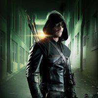 Arrow saison 3 : Superman rejoint Oliver Queen à Starling City