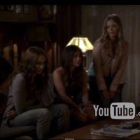 Pretty Little Liars saison 5: découvrez les 6 premières minutes de l'épisode 100