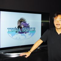 "Hironobu Sakaguchi (Terra Battle) : ""Final Fantasy reste mon bébé"""