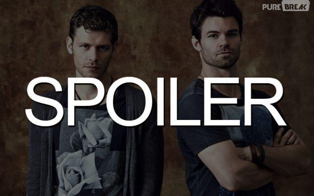 The Originals : une saison 2 plus sombre