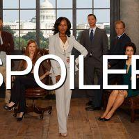 Scandal saison 2 sur M6 : un nouveau couple fait pour durer ?