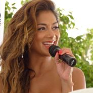 "Nicole Scherzinger : ""Je rêve d'enregistrer un duo avec Sam Smith"" (INTERVIEW)"
