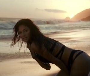 Nicole Scherzinger - Your Love, le clip officiel