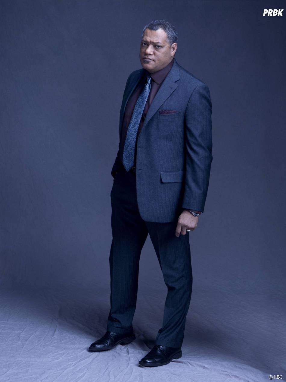 Hannibal saison 3 : Laurence Fishburne confirme son retour