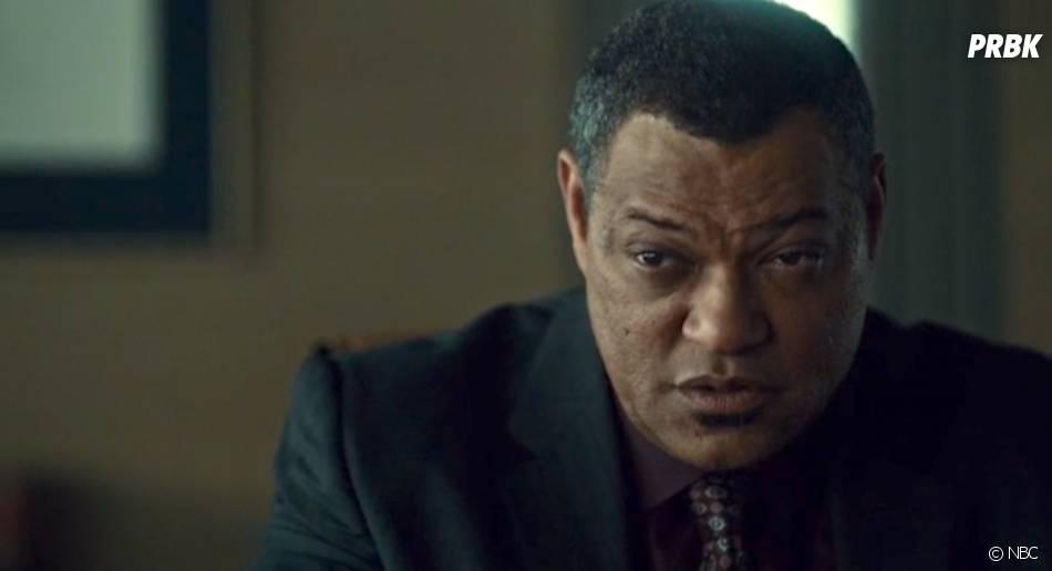 Hannibal saison 3 : Laurence Fishburne reprendra son rôle de Jack
