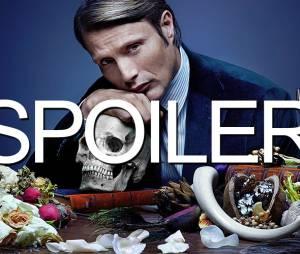 Hannibal saison 3 : un acteur annonce son retour