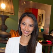 """Flora Coquerel (Miss France 2014) : """"Je veux un homme ambitieux mais simple"""""""