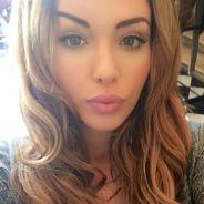 Nabilla Benattia : selfie sans soutif et duck face sur Instagram