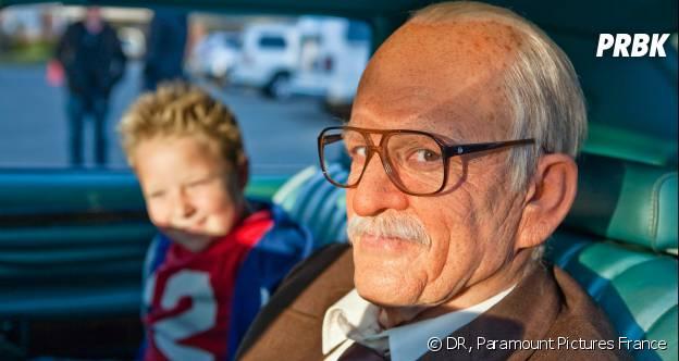 Bad Grandpa au cinéma le 11 décembre