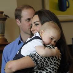 Prince George fête ses 1 an : le best-of de ses photos cute