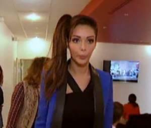 Allo Nabilla : Nabilla Benattia invitée sur le plateau du Grand Journal de Canal +