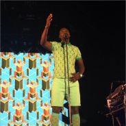 Omar Sy rejoint Stromae sur scène... version Doudou Stromae !