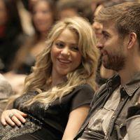 """Shakira enceinte ? """"Oui, elle attend un enfant"""""""