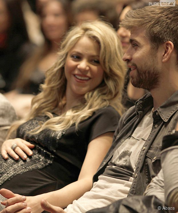 Shakira enceinte ? Après Milan, la femme de Gérard Piqué attendrait un 2e enfant