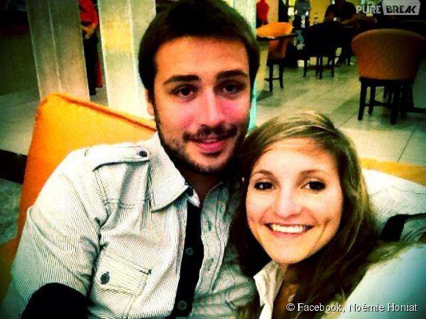 Top Chef : Quentin Bourdy et Noémie Honiat en couple... et bientôt mariés