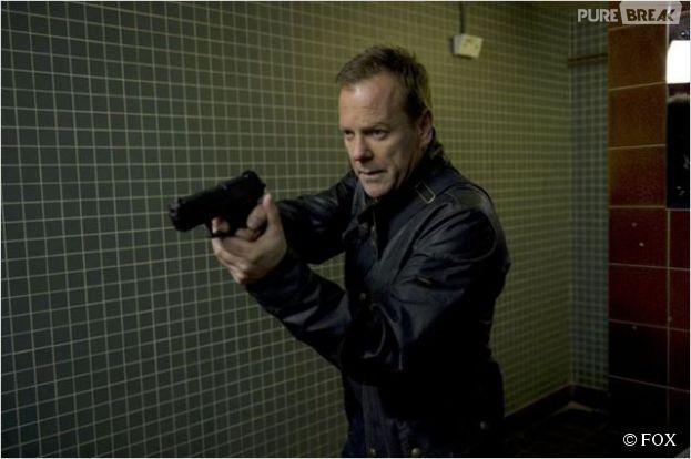 24 heures chrono saison 9 : Kiefer Sutherland saoul sur le tournage ?