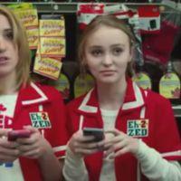 Vanessa Paradis et Johnny Depp : leur fille Lily Rose au cinéma