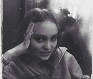 Lily Rose Depp : la fille de Vanessa Paradis devient actrice