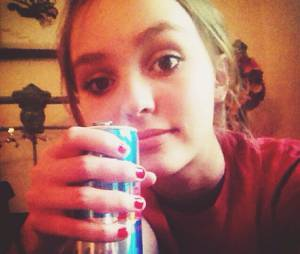 Lily Rose Depp : la fille de Vanessa Paradis joue dans le film Tusk