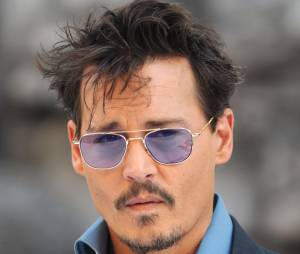 Johnny Depp : sa fille Lily Rose devient actrice