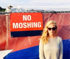 The Vampire Diaries : Candice Accola son compte Twitter piraté