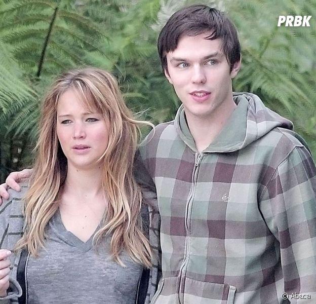 Jennifer Lawrence et Nicholas Hoult : nouvelle rupture pour les acteurs ?