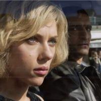 Lucy : Scarlett Johansson dans une course-poursuite effrénée