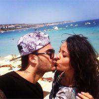 Shanna et Thibault : vacances sexy, sportives et ensoleillées sur Instagram