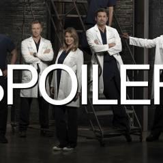 Grey's Anatomy saison 11, épisode 1 : un mort de retour