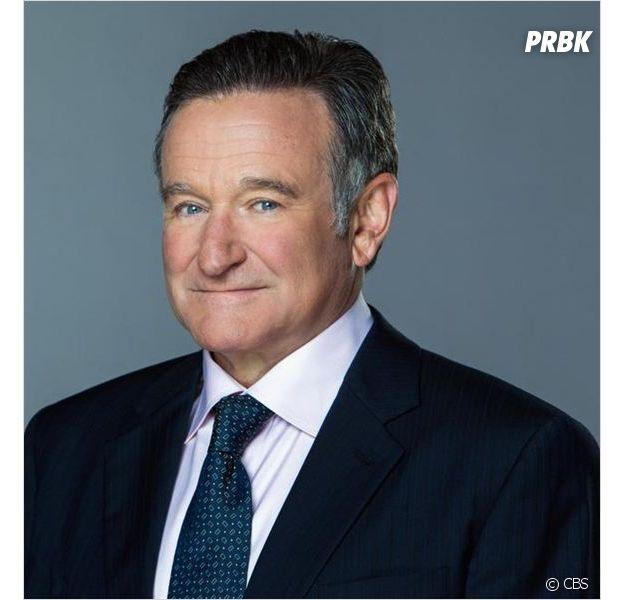 Robin Williams est décédé