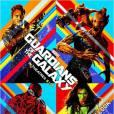 Les Gardiens de la Galaxie : un film épique