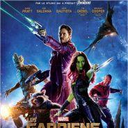 Les Gardiens de la Galaxie : le Marvel le plus fun, épique et déjanté