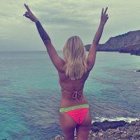 Caroline Receveur : coup de gueule sur Instagram avant une sortie en bikini