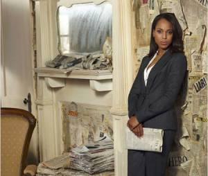 Scandal saison 3 : Olivia face à un gros retour