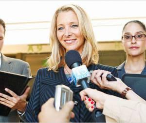 Scandal saison 3 : Lisa Kudrow débarque