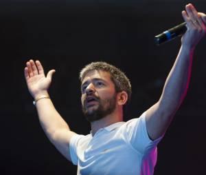 Grégoire : le chanteur de Toi + Moi parle de sa vie de couple